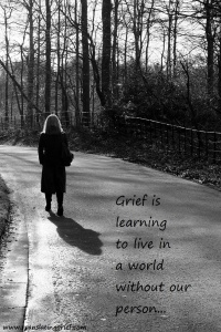 grief is
